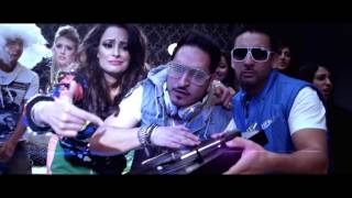 Gal Mitro feat. Raftaar | Nindy Kaur | OFFICIAL MUSIC VIDEO