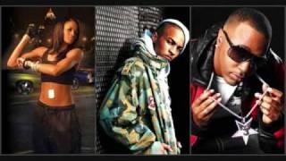 If I Can Hit [Remix.] - 112 Ft Ciara & T I. *