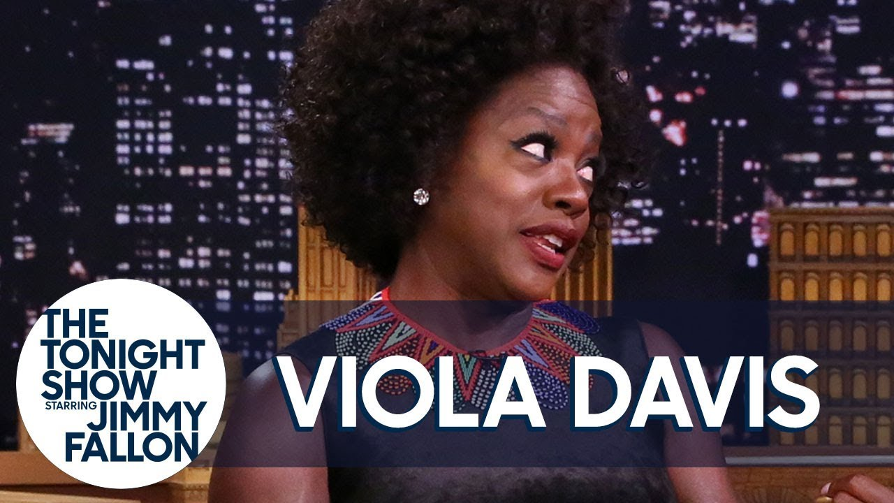 Viola Davis Failed a 28-Day Cleanse in Two Days in a Spectacular Way thumbnail
