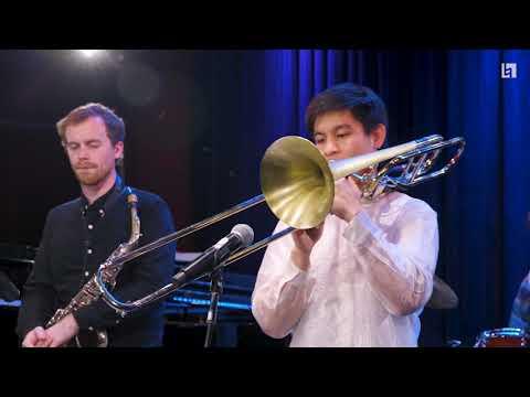 Ethan Santos Quintet - Something Gnu (Live at Berklee)