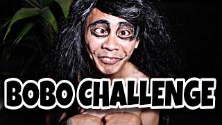 BOBO CHALLENGE (SHORTFILM)