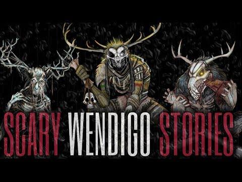 Download 10 Scary Skinwalker Amp Wendigo Stories Video 3GP Mp4 FLV