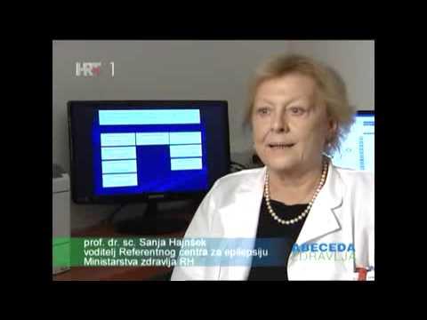 Komplikacije u starijih osoba s hipertenzijom