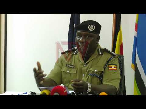 We have arrested the gangleader behind Boda Boda murders - Police