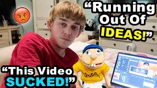 SML Video Prediction: No one will like the NEXT JEFFY VIDEO!! (Here