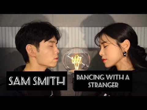 (샘스미스) Sam smith, Normani - Dancing with a stranger COVER BY FEB X NIDA
