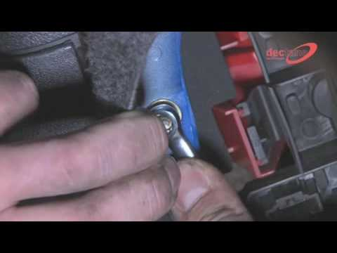 Einbau Golf lV LED Rückleuchten  RV02LB