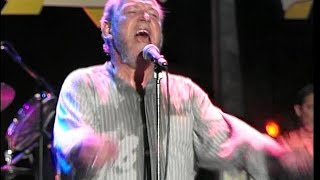 Joe Cocker - High Lonesome Blue Live in Concert