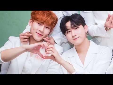 Jooheon and I.M moments Part 2 (Monsta X)