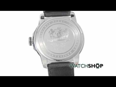 Festina Men's Watch (F16585/3)