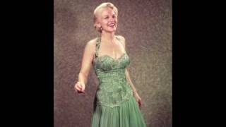 Peggy Lee: Aren't You Kind Of Glad We Did (Gershwin) - Performed July 23, 1949