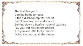 Chumbawamba - Salome Let's Twist Again Lyrics