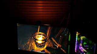 Syncing Philips Hue lights with PC game