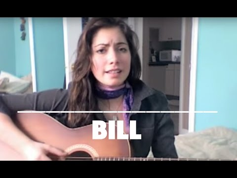 (Original) Bill - Jessica Allossery