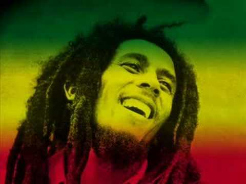 Concrete Jungle (Song) by Bob Marley and the Wailers