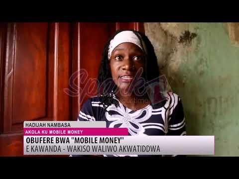 OBUFERE BWA