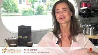 Les extraits du Sommet #056 – Marie-Sophie L 2e