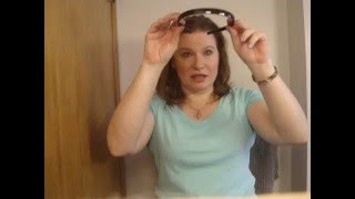 Scunci Most Comfortable Headband Ever (product name)