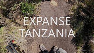 Expanse // Tanzania