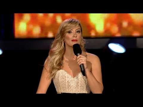 Natyral - X Factor Albania 2 (Nata Gjysmefinale)