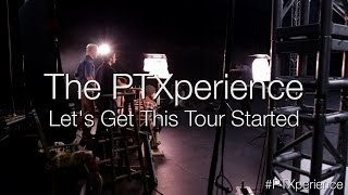 PTXperience Episode 3 Let