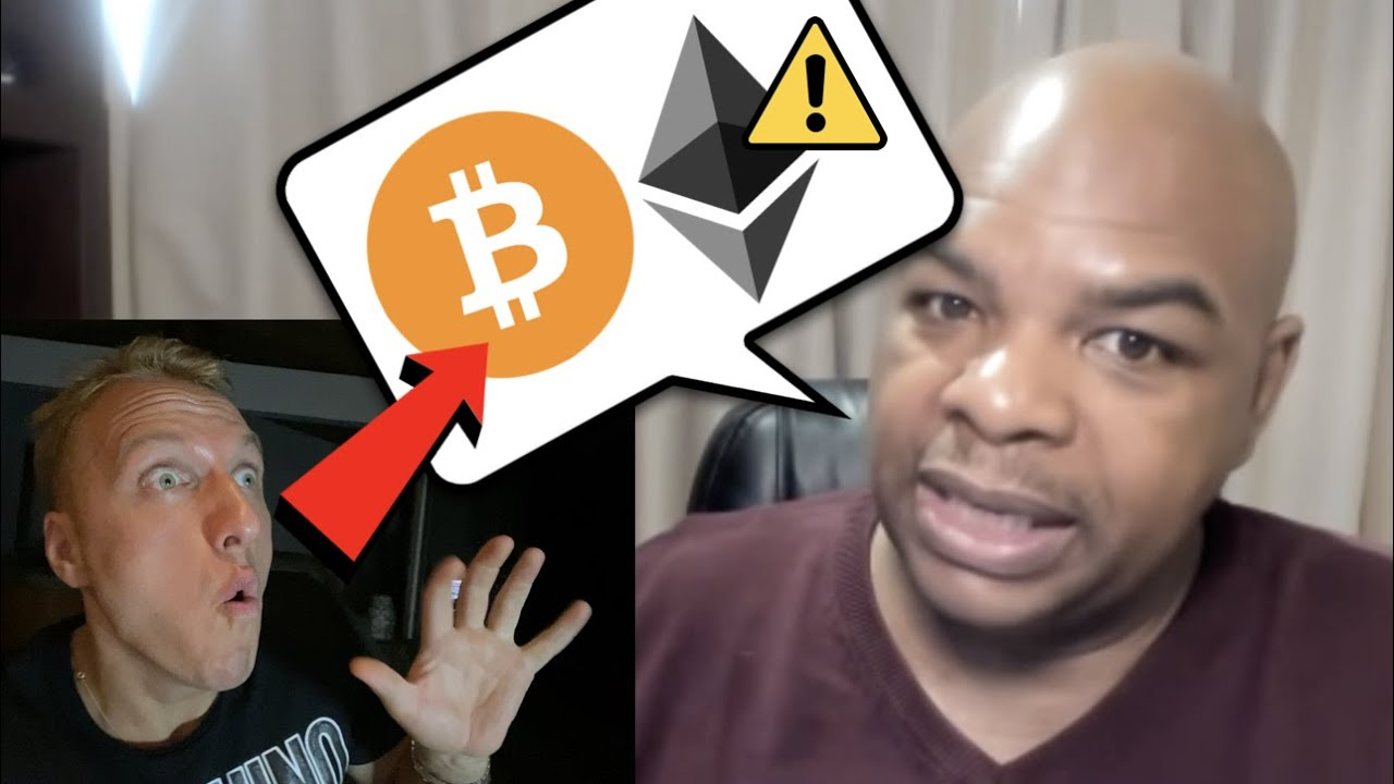 HUGE EMERGENCY!!!!!!! SHOCKING TRUTH ABOUT THE BITCOIN & ETHEREUM DUMP!!! [here is what's next ..]