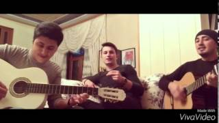 M-Trio Qrup - Xizi Daglari (Official Video)