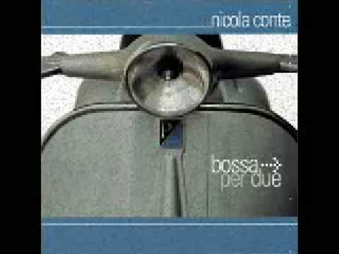 Nicola conte - A time for spring