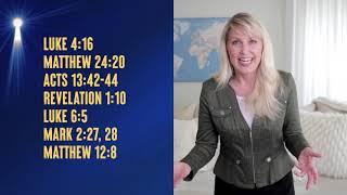 De vervalsing – sabbat of zondag ?
