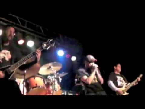 Flesh Parade: Mason Dixon Line (Live)