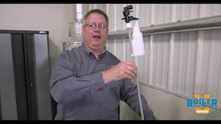 Periodic Water Softener Maintenance Part 2