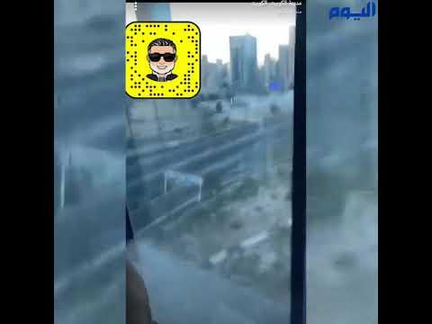 سنابات الكويتيين ترصد أجواء بدء تنفيذ الحظر الجزئي