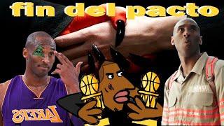 El sospechoso final de Kobe Bryant la ultima jugada de la mamba negra