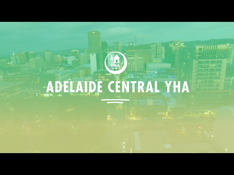 Video of Adelaide Central YHA