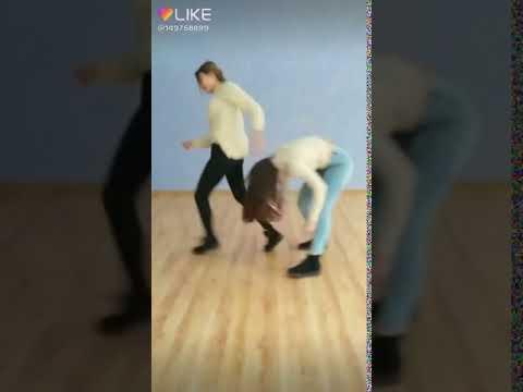 Like♥ Группа (Ленок) (Я Танцую А Вы?) Подпишись и поставь 👍!  А ВЫ ТАК СМОЖЕТЕ?  )