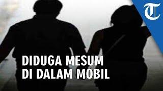 Sepasang Remaja Digerebek saat di Mobil, Warga Temukan Pakaian Dalam Tak di Tempat Semestinya