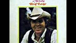 Red Lane - They Don't Make Love Like They Used To