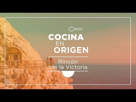 Rincón de la Victoria. Cocina en Origen. Un pequeño paraíso de la Costa del Sol