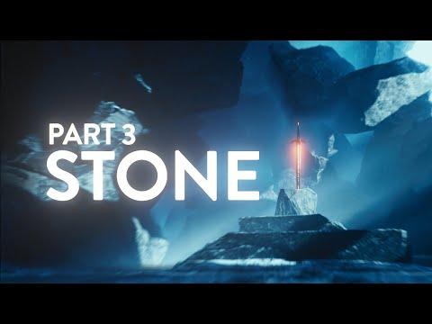 Blender 2.9 Beginner Tutorial - Part 3: Stone