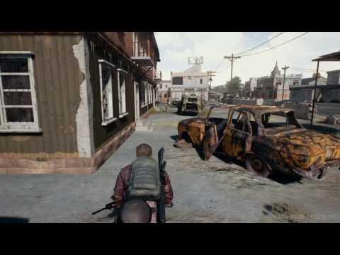 Closed Beta Gameplay Trailer