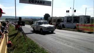 preview picture of video 'Ford Cortina MKI Marchairuz'