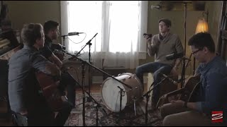 TENTH AVENUE NORTH - The Spark: Song Sessions