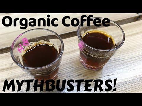 Organic Coffee Industry - Shocking Myths Debunked!
