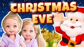 Barbie - The Long Christmas Eve | Ep.95