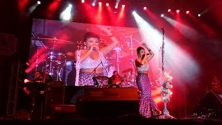 preview picture of video 'Alejandra Robles Festival de las Calaveras, Aguascalientes 2014 - CONCIERTO COMPLETO'