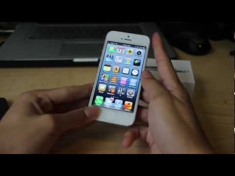 Review: Apple iPhone 5 [ไทย] | We Love iPhone TH