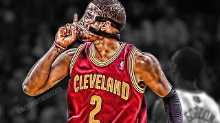 "Kyrie Irving Mix - ""I'm In The Zone"""