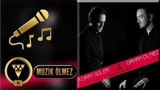 Orhan Ölmez & Koray Güler - Senin Gecen Güne Benzer - Official Karaoke