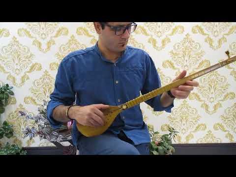 persian setar zolghadr 1 star 1