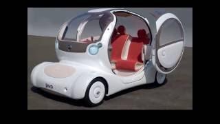 Все самое интересное (самые необычные автомобили в мире)